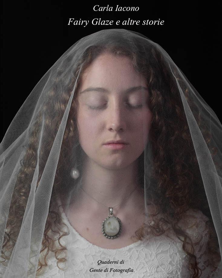 Carla Iacono - Fairy Glaze e altre storie